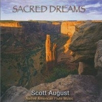 Purchase Scott August - Sacred Dreams