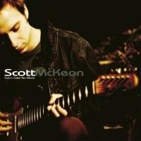 Purchase Scott McKeon - Can't Take No More