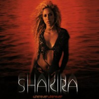 Purchase Shakira - Whenever, Wherever (MCD)