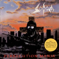 Purchase Sodom - Persecution Mania