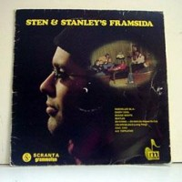 Purchase Sten & Stanley - Framsida