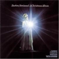 Purchase Barbra Streisand - A Christmas Album