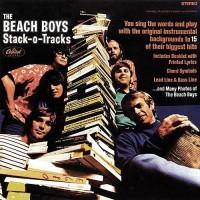 Purchase The Beach Boys - Stack-O-Tracks (Vinyl)