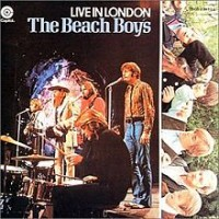 Purchase The Beach Boys - Live In London