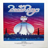 Purchase The Beach Boys - The Great Beach Boys
