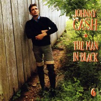 Purchase Johnny Cash - The Man in Black: 1963-1969 CD6