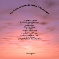Purchase Dj Jo - The Sound of Trance 02