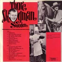 Purchase Thore Skogman - Sweden