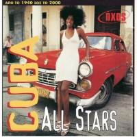 Purchase VA - CUBA ALL STARS