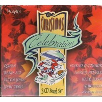 Purchase VA - Christmas Celebration CD3