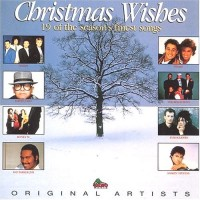 Purchase VA - Christmas Wishes:  19 of the Season's Finest Songs