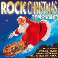 Purchase VA - Rock Christmas, The Very Best of CD1