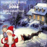 Purchase VA - Christmas Album 2006:  Best Selection