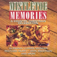 Purchase VA - Mistletoe Memories (A Country Christmas Celebration)