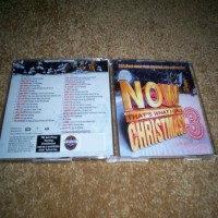 Purchase VA - Now That's What I Call Christmas, Vol.3 CD1