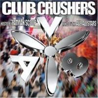 Purchase VA - Club Crushers CD1
