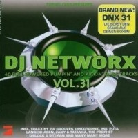 Purchase VA - VA - DJ Networx Vol.31 CD2