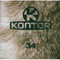 Purchase VA - VA - Kontor Top Of The Clubs Vol.34