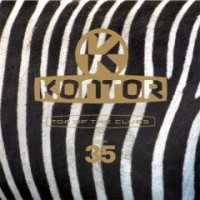 Purchase VA - VA - Kontor Top Of The Clubs Vol.35