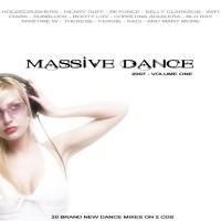 Purchase VA - MASSIVE DANCE 2007 VOL. 1 CD 1