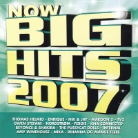Purchase VA - Now big hits 2007 cd2