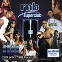Purchase VA - VA - R&B Superclub 6 CD1