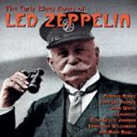 Purchase VA - The Early Blues Roots of Led Zeppelin