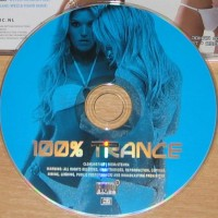 Purchase VA - 100 Percent Trance