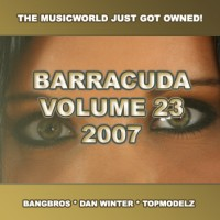 Purchase VA - Barracuda Vol. 23