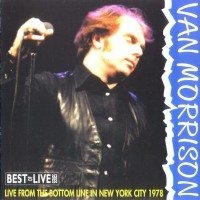 Purchase Van Morrison - Live From the Bottom Line in New York City 1978