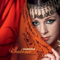 Purchase Xandria - Salome The Seventh Veil