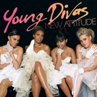 Purchase The Young Divas - New Attitude