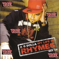 Purchase A G Dolla - My Life In Rhymes (Bootleg)