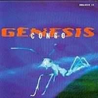 Purchase Genesis - Congo (CDS)