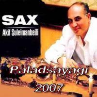 Purchase Akif Suleymanbeyli - Poladsayagi