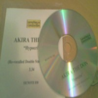 Purchase Akira The Don - Hypocrite