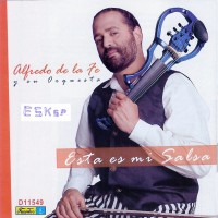 Purchase Alfredo de la fe - Esta es mi salsa