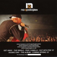 Purchase VA - No Apologies Presents Until That Day Volume 2 (Till All Are One) (Bootleg)