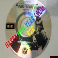 Purchase VA - Shifta - Fras-Traited Volume 1-BOOTLEG CD