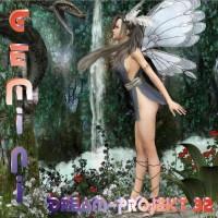Purchase VA - Gemini Dream Projekt 32