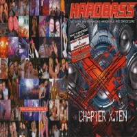Purchase VA - Hardbass Chapter 10 CD1
