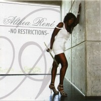 Purchase Althea Rene - No Restrictions