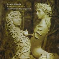 Purchase Andrea Massaria - Tra Apollo E Dioniso