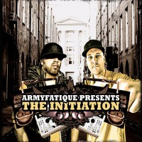 Purchase Armyfatique - The Initiation