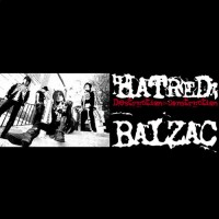 Purchase Balzac - Hatred Destruction = Construction