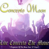 Purchase Concerto Moon - Live Concerto The Movie
