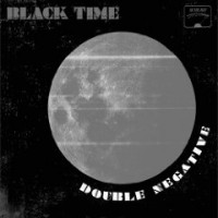 Purchase Black Time - Double Negative