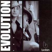 Purchase Brahim - Evolution