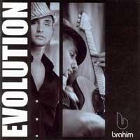 Purchase Brahim - Evolution