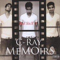 Purchase C-Ray - Memoirs